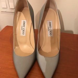 Never worn Jimmy Choo Anouk